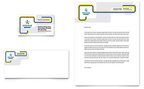 Moving Service - Letterhead Sample Template
