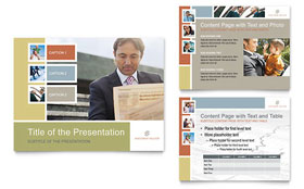 Investment Advisor - PowerPoint Presentation