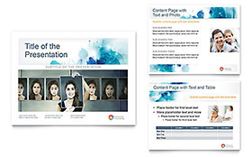 Behavioral Counseling - PowerPoint Presentation Sample Template
