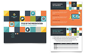 Advertising Company - PowerPoint Presentation Template